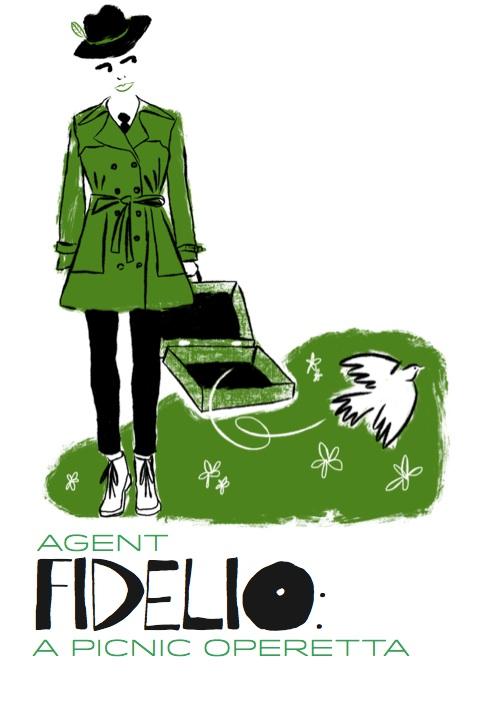 Agent-Fidelio
